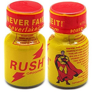Rush Original PWD 10 ml