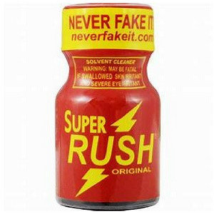 RUSH SUPER PWD USA 10 ml.