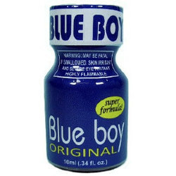 Попперс Blue Boy PWD 10 ml