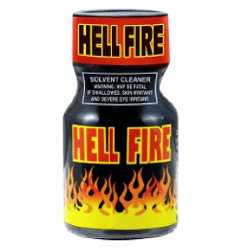 Попперс Hell Fire PWD - 10 ml.