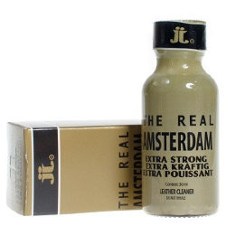 Попперс Real Amsterdam - 30 ml.
