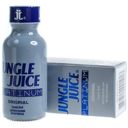 Попперс Jungle Juice Platinum - 30 ml.