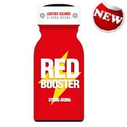 Попперс Red Booster - 10 ml.