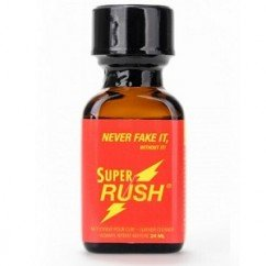 Попперс Rush Super Red - 24 ml.