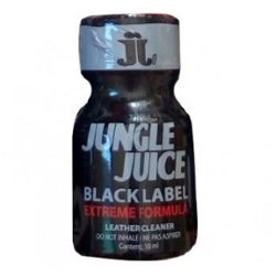 Попперс Jungle Juice Black - 10 ml.
