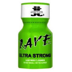 Попперс Rave Ultra Strong - 10 ml.